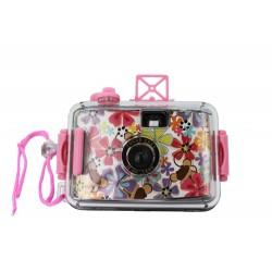 Camara de fotos acuatica happy girl