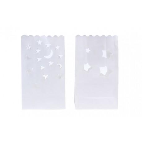 Bolsas de papel - Bolsas de papel para velas ...