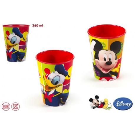 Vaso 260 ml Mickey