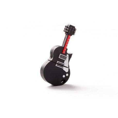 Memoria USB Llavero Guitarra 4GB