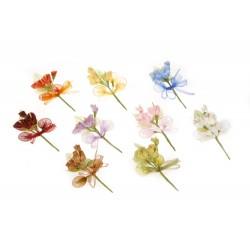 Flor Pic Ramillete 14cm
