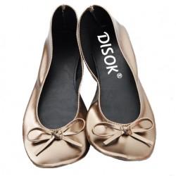 Bailarinas para Bodas en bolsa de regalo