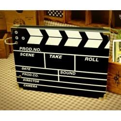 """Album de fotos Scrap """"Retro Film"""""""