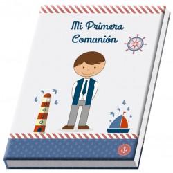 Álbum Comunion Niño