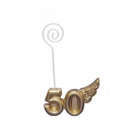Pinza Porta notas 50º Aniversario