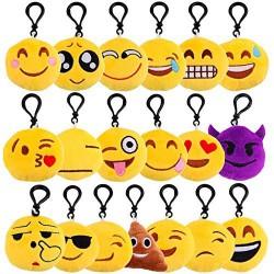 LLavero Emoticonos