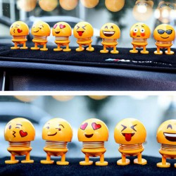 TOY EMOTICONO CON...